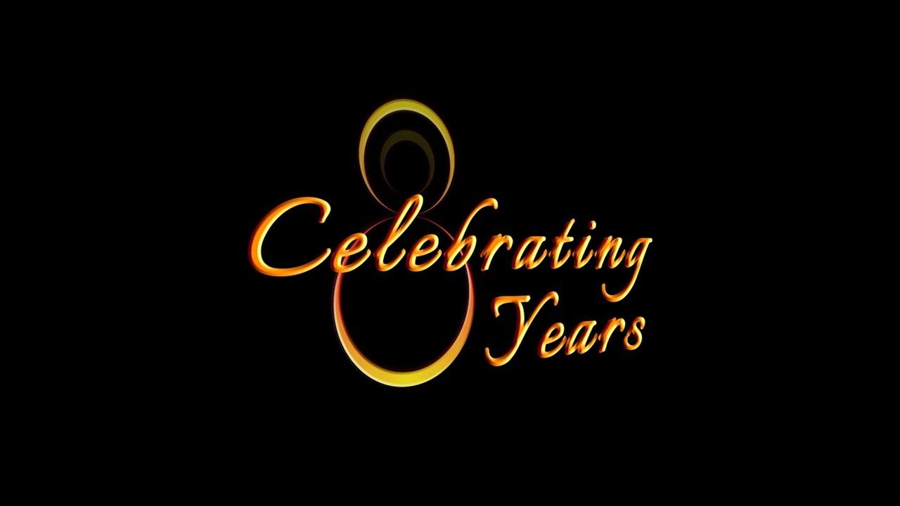 resoul church 8th year anniversary overcome youtube