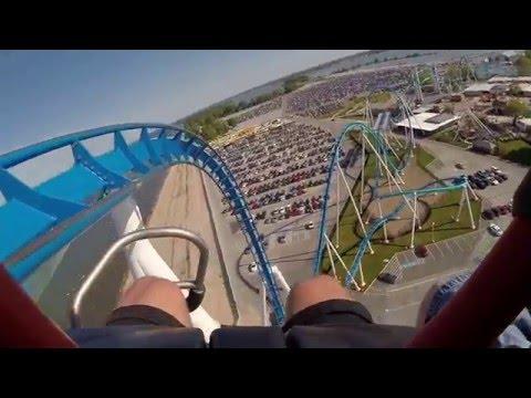 Американские Горки | Roller Coaster PVO
