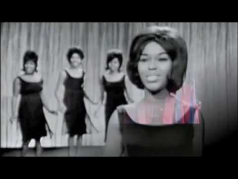 60's Girl Group The Shirelles ~ A Hundred Pounds Of Clay