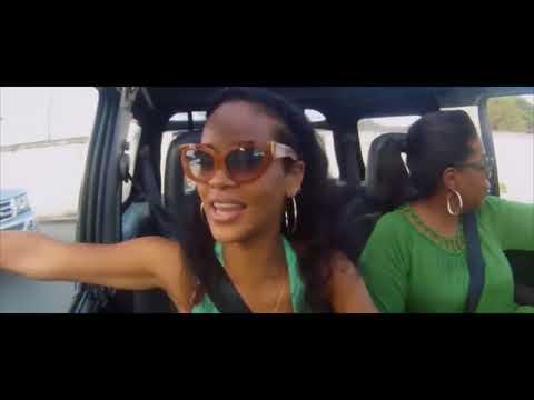 ROBYN | Rihanna Documentary - Teaser Trailer #1