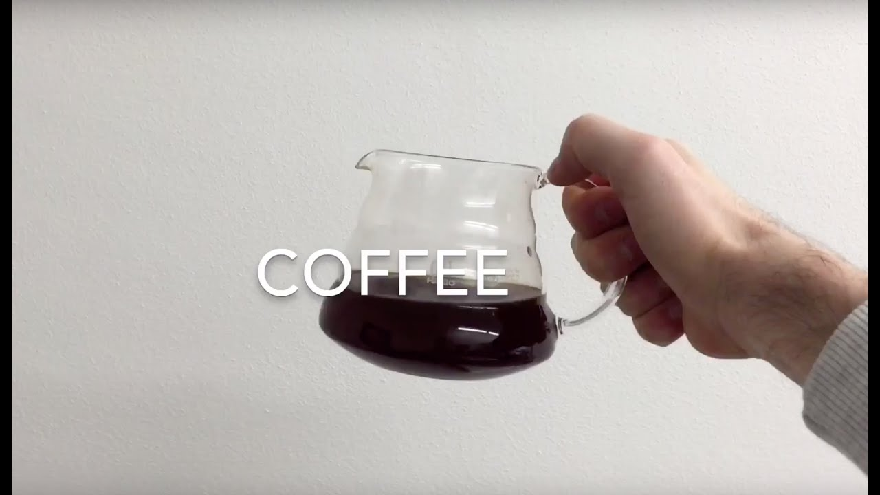 european cup office coffee. How To Make AEROPRESS Coffee At The Office | European Trip Cup T