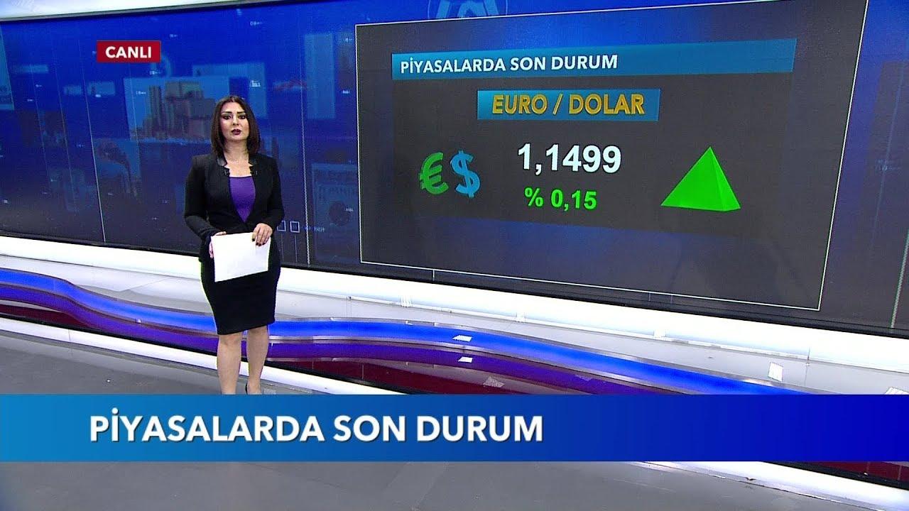 Dolar ve Euro Kuru Bugün Ne Kadar? Altın Fiyatları - Döviz Kurları - 31 Ocak 2019