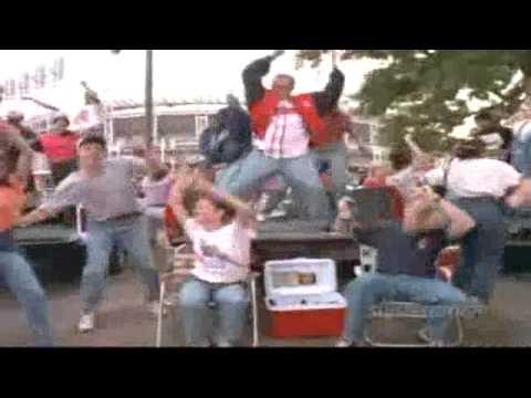 Cleveland Rocks Drew Carey - Steel Panther