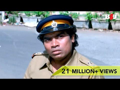 Johnny Lever Catches Akshay Kumar & Saif Ali Khan Stealing | Keemat