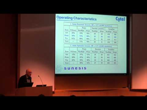 Statistical and Operational Challenges of VALOR: Adaptive Phase 3 Oncology Trial