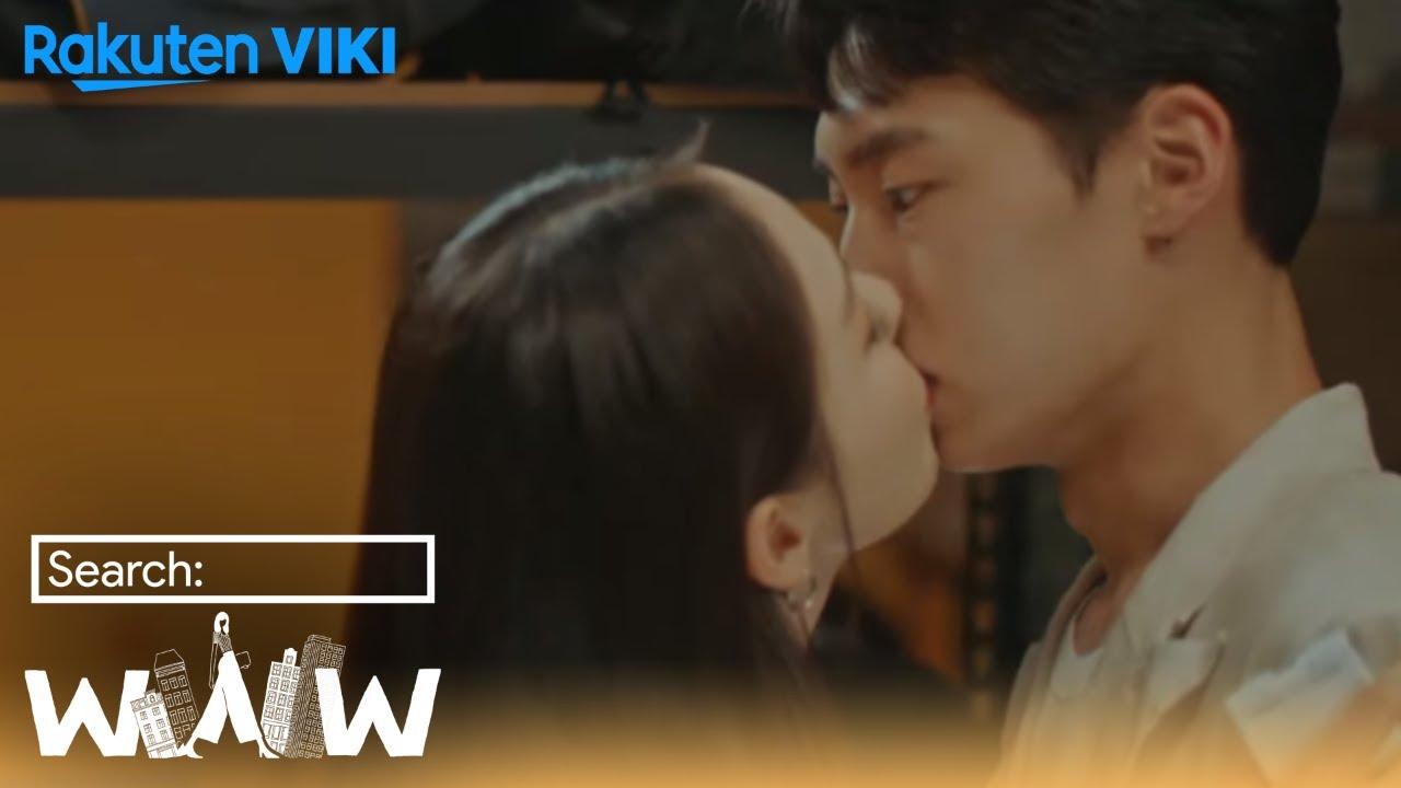 Search: WWW - EP14 | Secret Kiss!