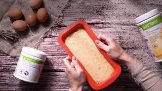 Рецепт хлеба Гербалайф