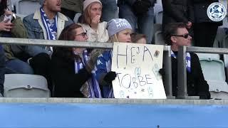 IFK Göteborg - Malmö FF 4/11-18