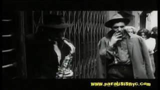 La Union - Lobo Hombre En París (1984) [HQ]