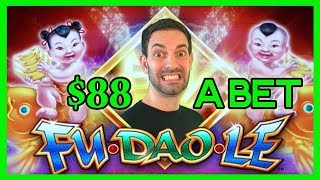 HIGH LIMIT SLOTS 😮 Up to $88/SPIN 💰🎰 Slot Machine Fun with Brian Christopher