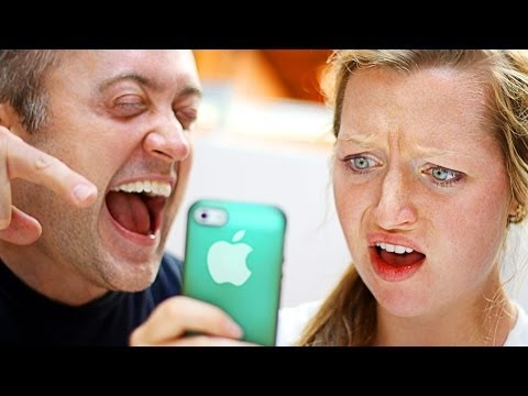5 Harmless IPhone Pranks