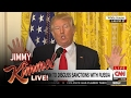 The Gist Of Donald Trump S Press Conference