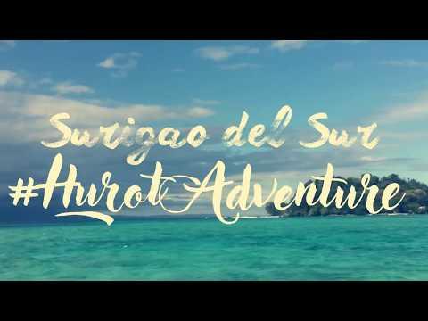 Surigao del Sur's Laswitan Lagoon, Turtle Island, Libuacan and Bogac Cold Spring