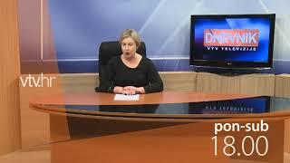 VTV Dnevnik najava 04. srpnja 2019.