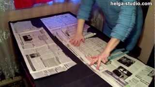 Как сшить пальто от А до Я. Часть 1(6)(Как сшить пальто от А до Я. Видео состоит из 6-и частей. Общая продолжительность 2 часа 25 минут., 2012-09-01T15:01:35.000Z)