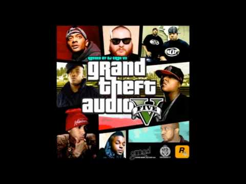 Grand Theft Audio V (Hosted By DJ Cash VII) - 9. Ms. Daisy