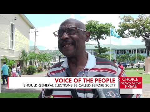 VOICE OF THE PEOPLE - 18th SEPTEMBER 2019