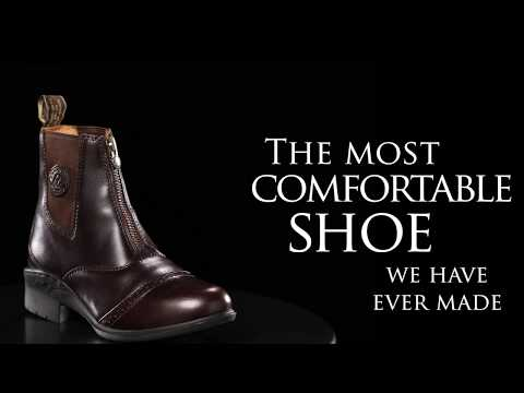 Aurora Collection By Mountain Horse Sweden - Riding Boots 2019