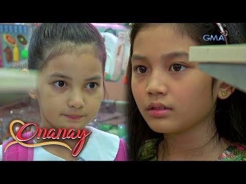Onanay: Unang pagtatagpo nina Maila at Natalie | Episode 5