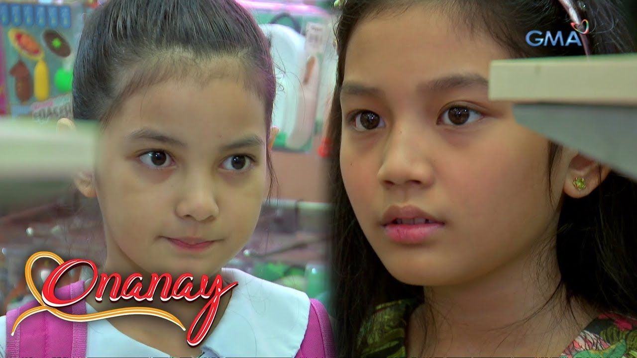 Download Onanay: Unang pagtatagpo nina Maila at Natalie | Episode 5 (with English subtitles)
