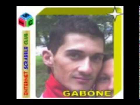 Gabriel TAFLAN, Gabone