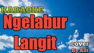 Single Terbaru -  Ngelabur Langit Karaoke Koplo