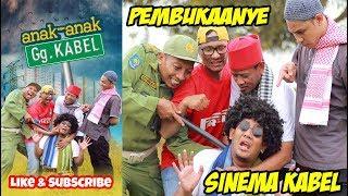 H.Benyamin Layar Tancep Cover |Opening Sinema Kabel the series