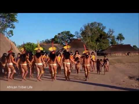 Primitive tribes - Tribes life: African tribal women costumes styles - Mesothelioma Attorney