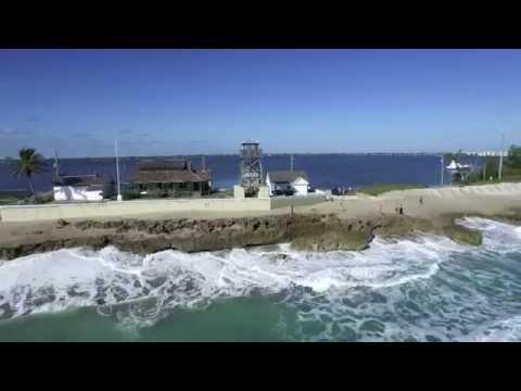 Stuart / Jensen Beach. Florida