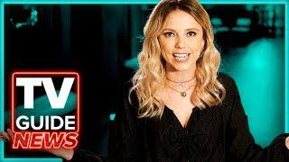 Riley Voelkel and Danielle Rose Russell Tease Freyas Return on Legacies