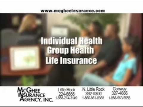 McGhee Insurance: Auto, Home, LIfe, Car Insurance Little Rock AR