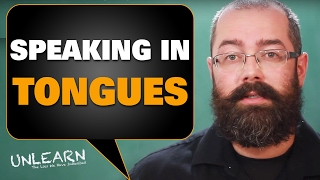The Biblical Truth about speaking in tongues