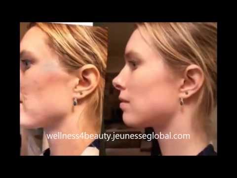 Jeunesse LUMINESCE™ cellular rejuvenation serum