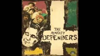 The Algmighty Defenders - The Algmighty Defenders (Full album)