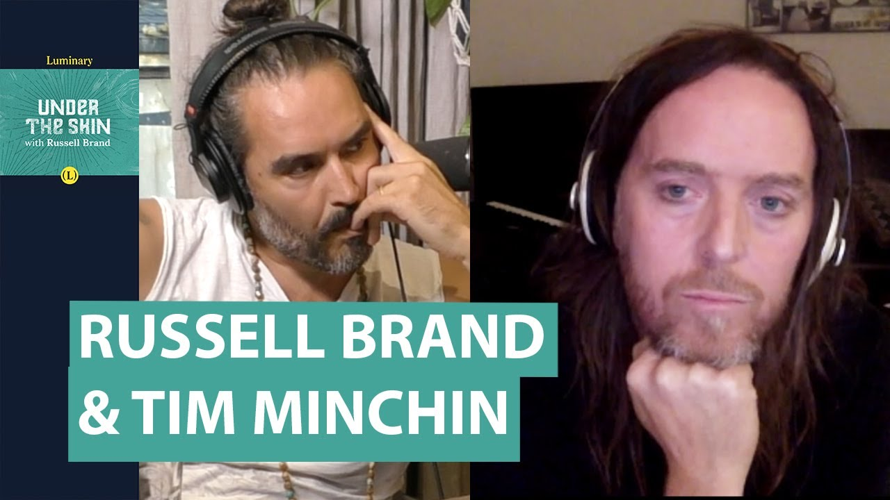 The Rationality VS Spirituality Debate | Russell Brand & Tim Minchin