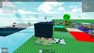 roblox Let's Party∞ challenge - island infiltration