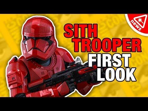 sdcc:-new-sith-troopers-secrets-revealed-for-rise-of-skywalker-(nerdist-news-w/-dan-casey)