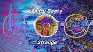 """Strange""  - Nirvana Type Beat Alternative Rock Hip Hop Grunge Rap Instrumental (Prod. Andru Beats)"