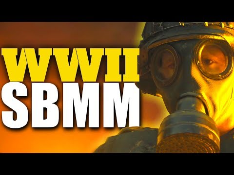 SBMM in COD WWII - The Good, The Bad, and the Inevitable?