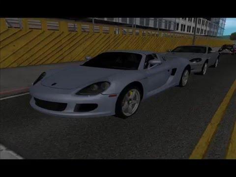 GTA SAN ANDREAS CARS MODS