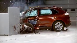 Краш-Тесты (Iihs)/Crash Tests (Iihs) 2015-Part 1