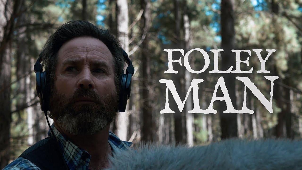 'Foley Man'   Short Horror Film (Proof of Concept)