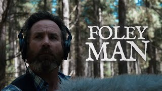 Foley Man | Short Horror Film (Proof of Concept)