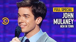 John Mulaney: New in Town - Full Special