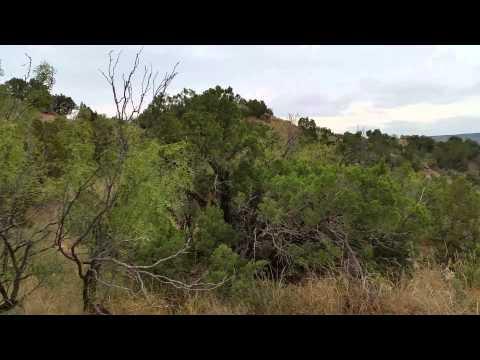 Palo Duro Canyon National Park