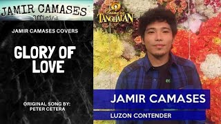 Glory of Love - Jamir Camases (cover)