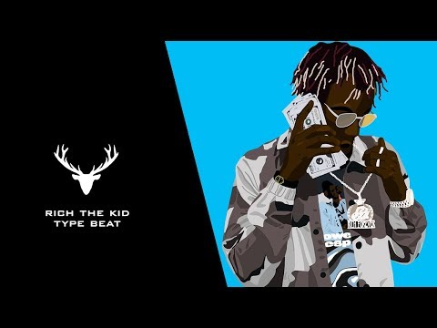 "[FREE] ""LIQUID"" - Rich The Kid x Famous Dex 