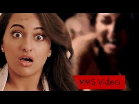 Sonakshi Sinha MMS Video Leaked | Latest Bollywood Gossip