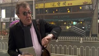 JEREMY CLARKSON'S FUNNIEST MOMENTS #6