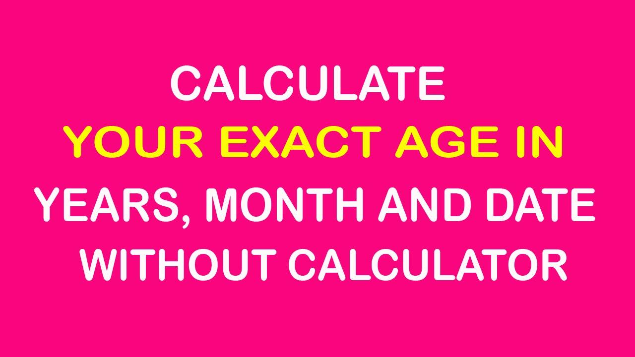 BH Standard Non-Creepiness Dating Age Range Calculator